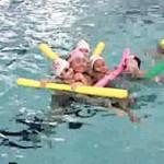 Leçons collectives de natation (dès 6 ans)