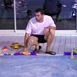 Leçons particulières de natation enfants et adultes